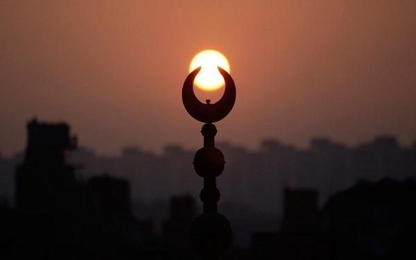 Муслиманите денеска го слават Курбан Бајрам