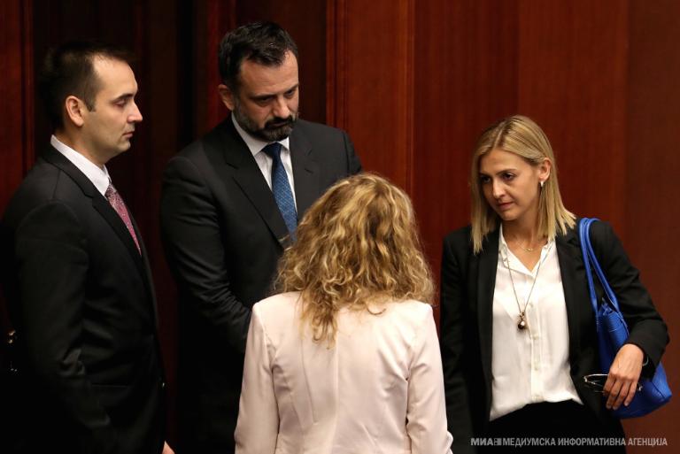 """Стан во Скопје, земјиште во Ресен – колку """"тежи"""" новиот заменик-министер за економија"""
