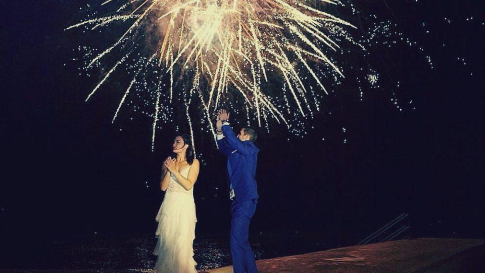 Женел брат: Гостиварец доби пријава за огномет на свадба