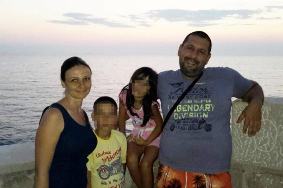 Тргнал да ги убие децата, сопругата и мајка му: Испукал 3 куршума, 4 му се заглавил во цевката!