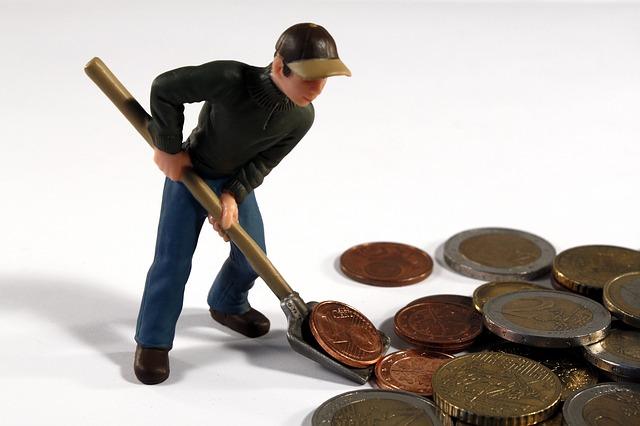 Пет знаци кои никогаш нема да останат без пари