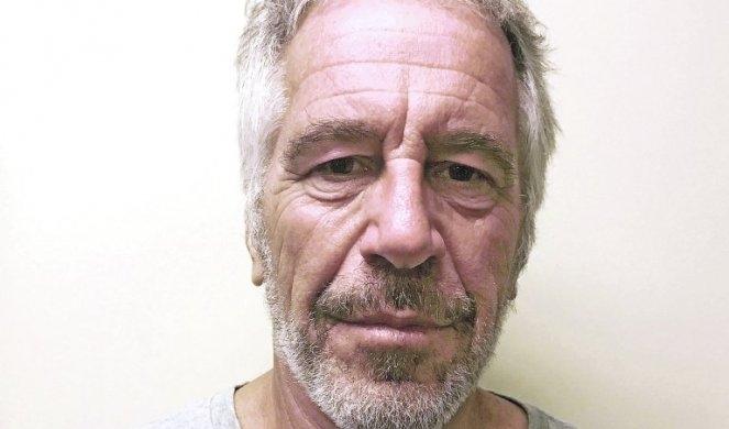 Во затвор пронајден мртов милијардерoт педофил Џефри Епштај