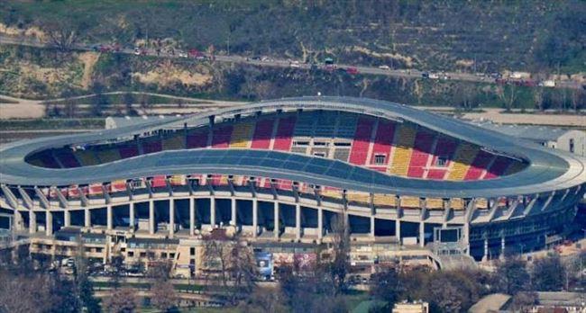 Изменет сообраќаен режим во Скопје поради Европско атлетско првенство
