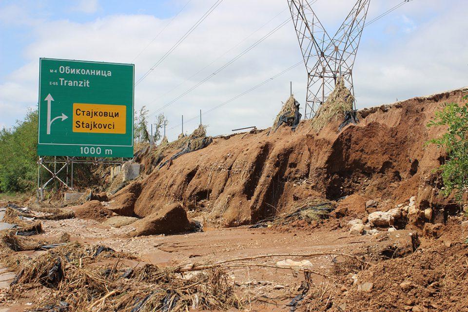Да не се заборави трагедијата: Три години од поплавите во Скопје во кои загинаа 22 лица