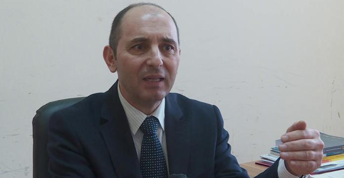 Никола Поповски нов главен извршен директор на Македонска банка за поддршка на развојот
