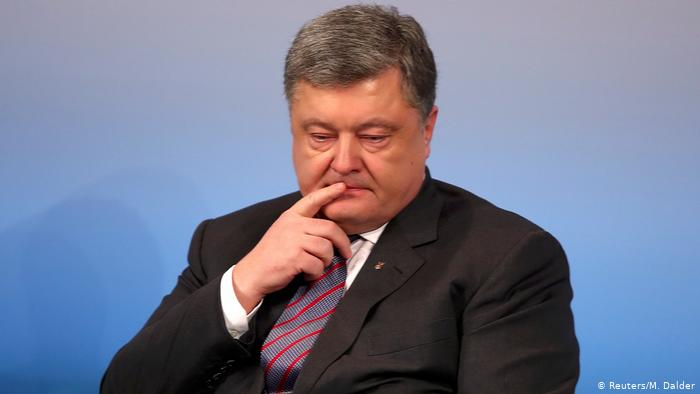 Порошенко ќе оди в затвор или ќе ја напушти Украина