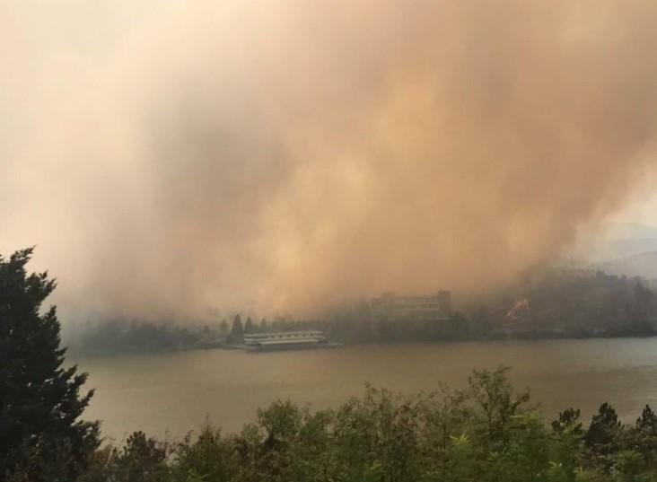 Општина Велес со апел: Ве молиме помогнете да го изгасиме пожарот!