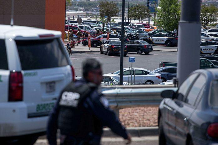 Како на Дивиот Запад: За една недела во САД рекордни 430 убиени и над 1.000 повредени при оружени напади