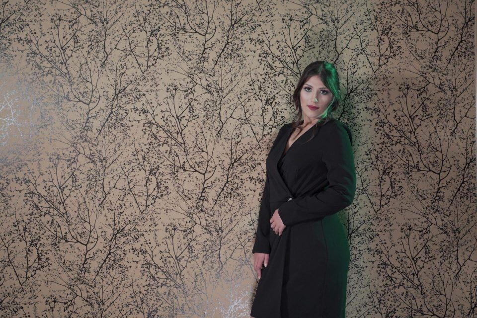 Наталија Славева има нова балада