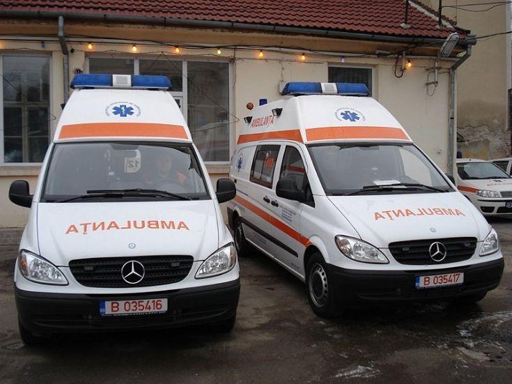Хорор во романска болница: Дошол да се лекува на психијатрија, па со држач за инфузија убил 4 пациенти и ранил 9