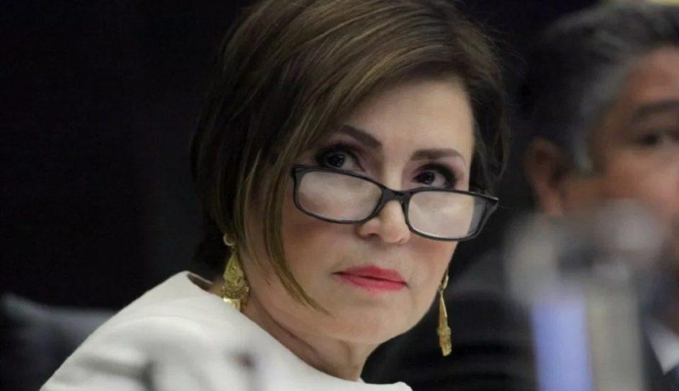 Поранешна мексиканска министерка е уапсена за корупција и поткуп