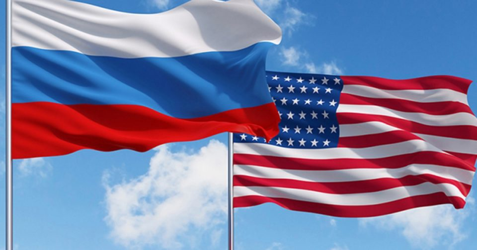 Американскиот амбасадор во Русија поднесе оставка