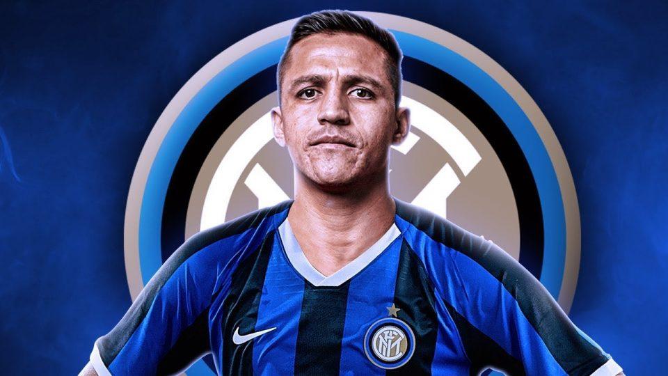Интер добива големо засилување: Алексис Санчез пристигна во Милано