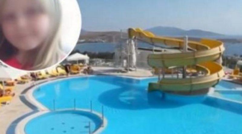 Xорор во Бодрум: Пумпата на базенот ја вшмукала малата Алиса