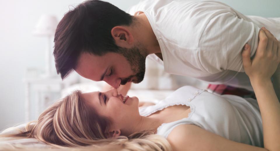 Што открива за вас вашата омилена секс-поза?