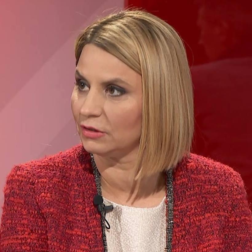 Лупевска: На Јанева ѝ реков дека олку непрофесионален и дрзок обвинител не сум видела