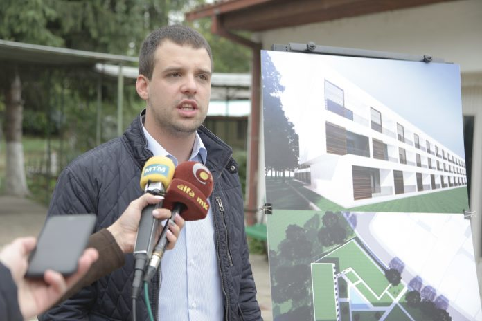 Отворено писмо: Заднината и лагите на градоначалникот Богоев
