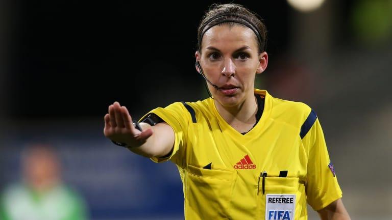 Жена ќе суди на Суперкупот меѓу Ливерпул и Челзи