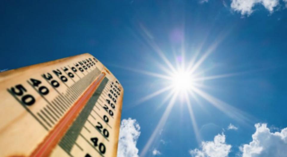 Пеколно топло со температури од 40 степени: Температурите во моментов во Македонија