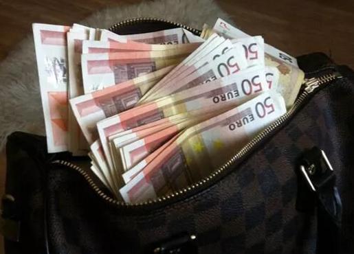 """Јовески: Истражуваме дали парите од торбата """"Луј Витон"""" завршиле во сефови"""