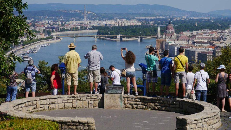 Унгарскиот туризам цвета! – Од каде доаѓаат туристите?