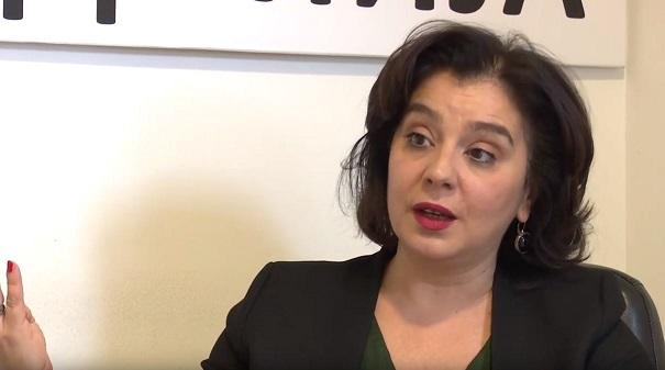Уранија Пировска до Заев: Гнасно по многу основи! Тешка демагогија било сè што се збореше