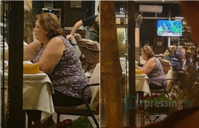 На Катица ѝ олесни: По исказот во Обвинителство релаксирано на вечера