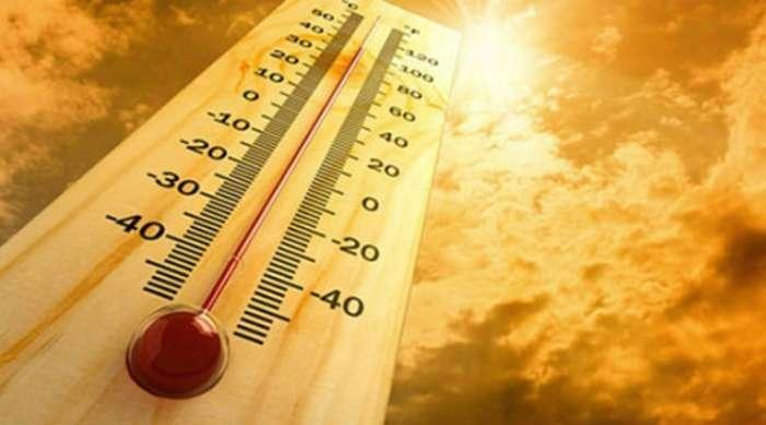 Просечната температура во јули повисока за 0,3 степени, во Гевгелија измерени 41 степен