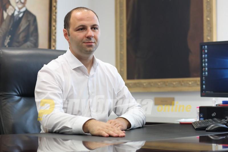 Мисајловски најави голема победа на ВМРО-ДПМНЕ