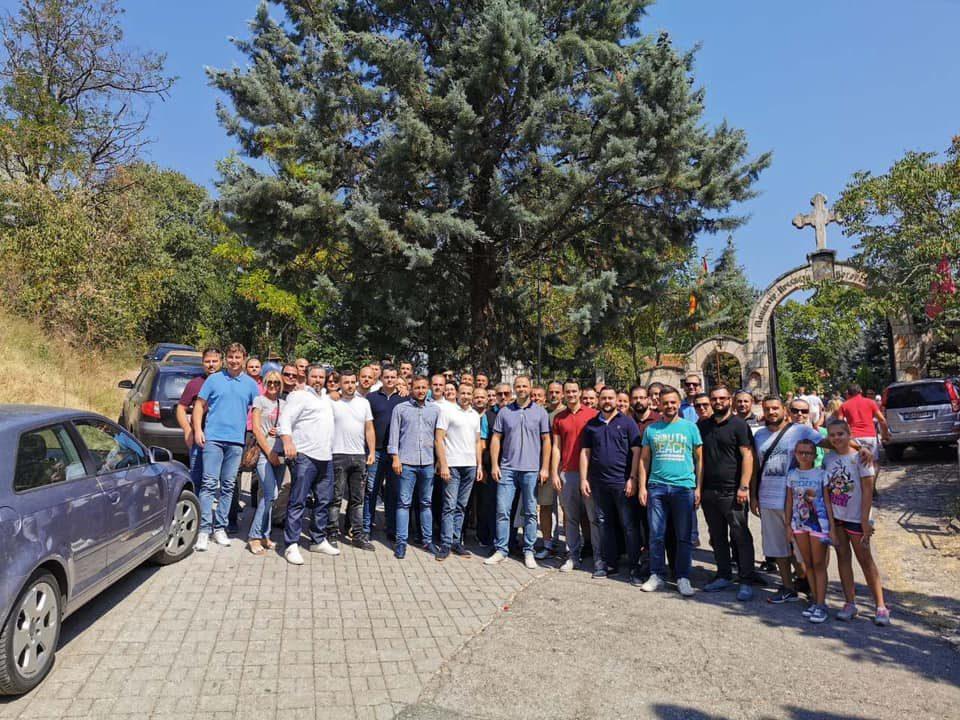Мисајловски: Убав ден, Македонци, каде и да сте