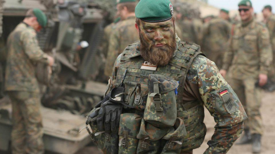 Скандал во Германија поради осиромашениот ураниум фрлен врз Србија: Војниците бараат отштета!