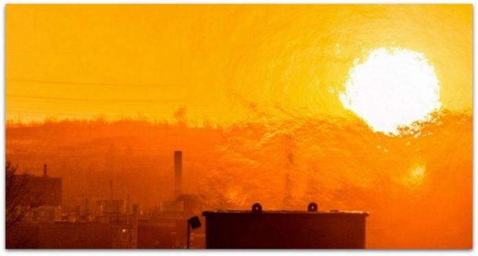 Во Демир Капија е измерена највисоката температура во земјава