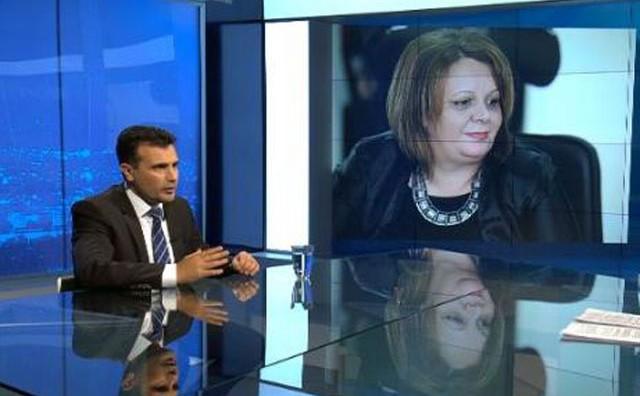 Пандов: Паднаа двата столба на хунтата, прво падна Катица, а утре конечно паѓа и Заев