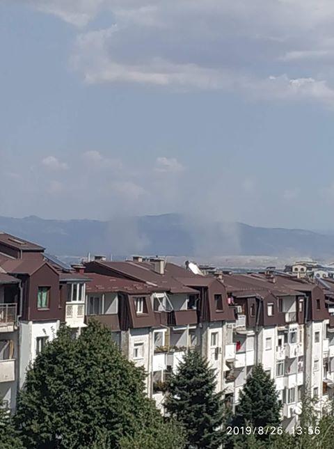 РЕК Битола и ЕЛЕМ на суд за загадување на воздухот