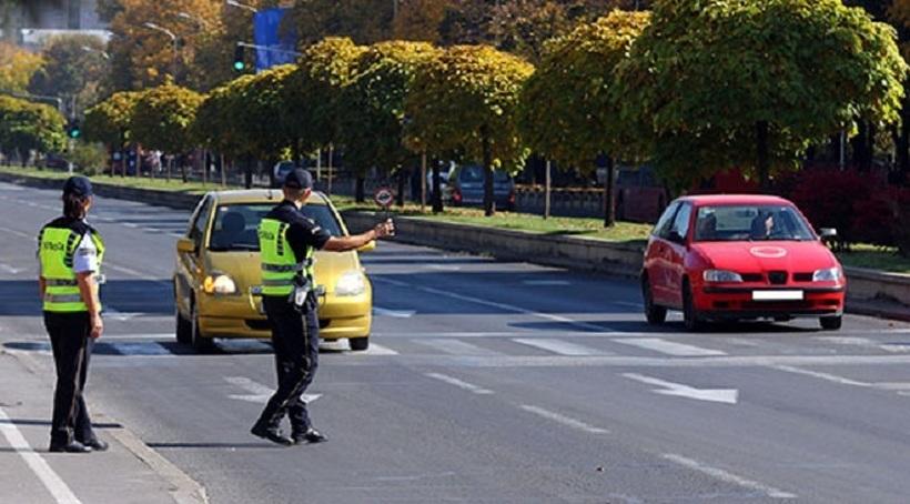 Поради снимање филм, ќе бидат затворени неколку улици во Скопје