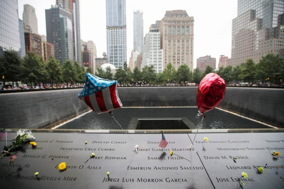 На годишнината од 11 септември САД воведе санкции за терористички групи