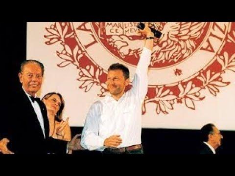 """25 години од премиерното прикажување на """"Пред дождот"""" од Манчевски во Венеција"""