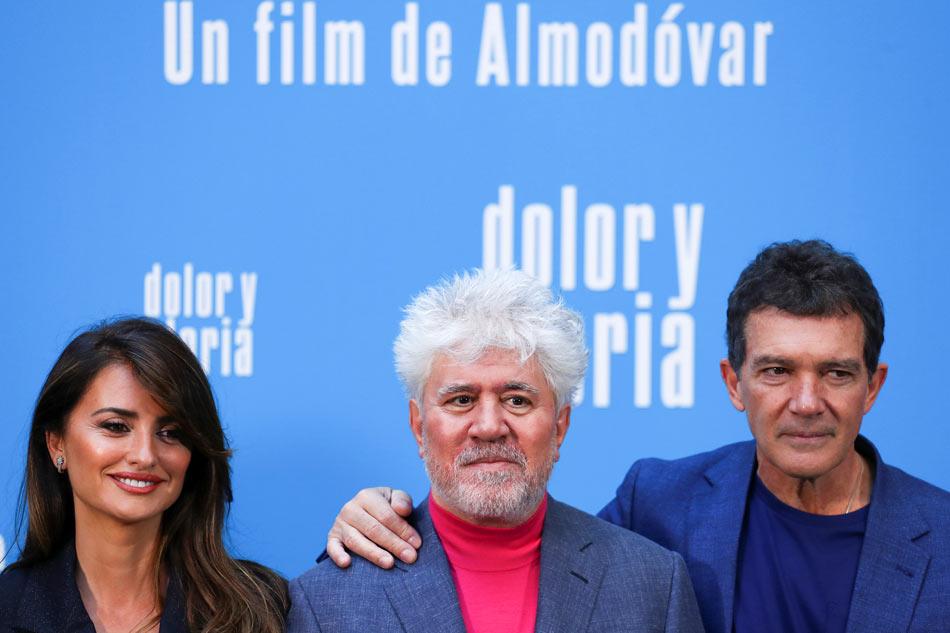 """""""Браќа Манаки"""" се отвора со новиот филм на Алмодовар """"Болка и слава"""", специјалниот гостин Џим Шеридан доаѓа во Битола"""