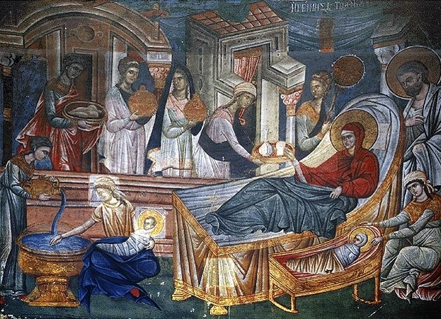 Денеска е празник раѓање на Пресвета Богородица: Што не смеете да правите?