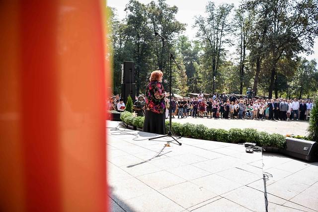 Сашо Тасевски: Следниот Осми септември да се раздава блага пченица