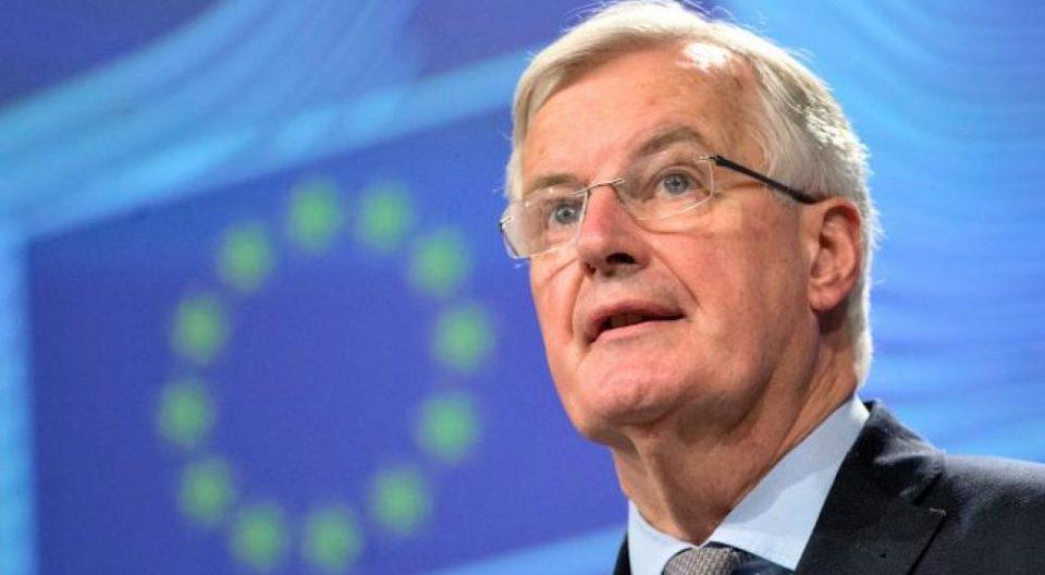 Барние: Ако не се промени имиграциската политика на ЕУ, ќе има и други земји што ќе ја напуштат Унијата