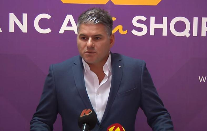 """Беџети: """"ВМРО и СДСМ не можат да одлучуваат за Албанците"""""""