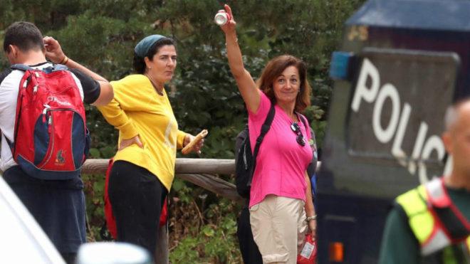 Шпанската олимпијка Бланка Фернанез Очоа пронајдена мртва на планина над Мадрид