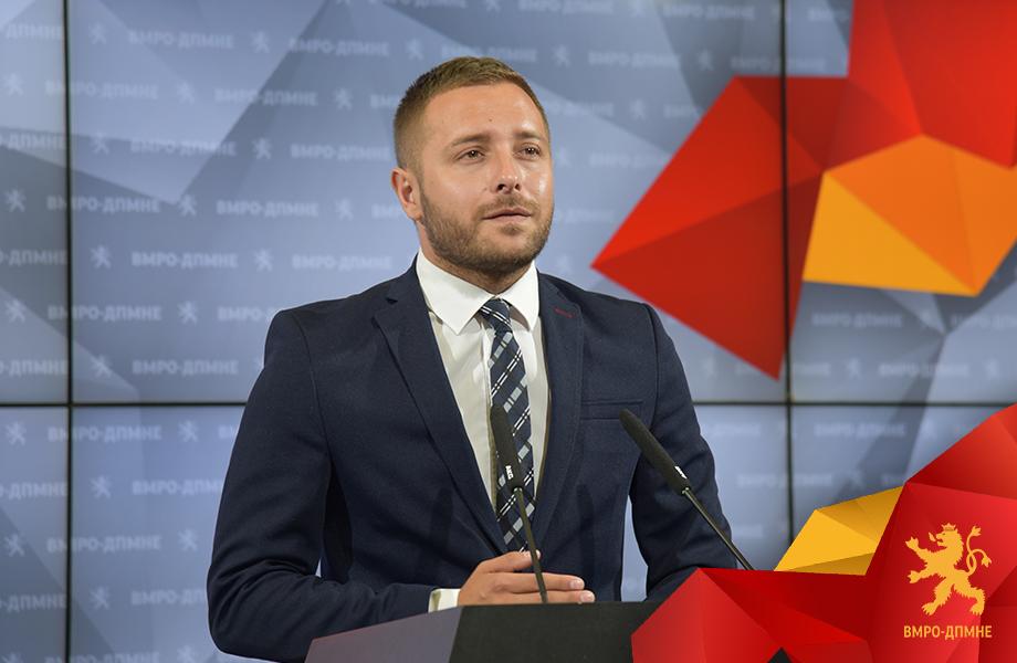 Во моментов Заев и Рашковски избираат 60 судии и обвинители договорени во канцеларии