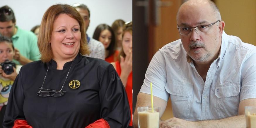 Калајџиев: Јанева не ги донела предметите од Гевгелија за да ги предава на друг!