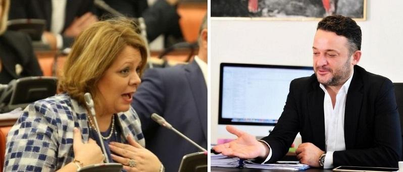 Милионот и пол бил за новиот пасош на Камчев, Јанева го поднела барањето