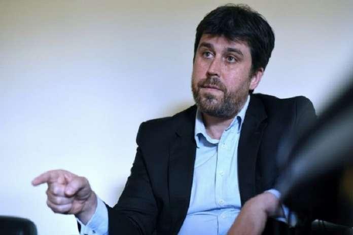 Кривична пријава против Јосифовски поради хакирање на Централниот регистар