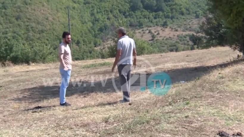 Екрем Јакупи донирал земјиште пред 4 месеци во општина Сарај, а училиштето уште го нема