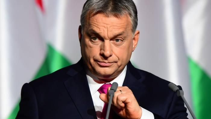 Орбан се закани: Банките да ги вратат парите на народот, или се ќе им земеме!