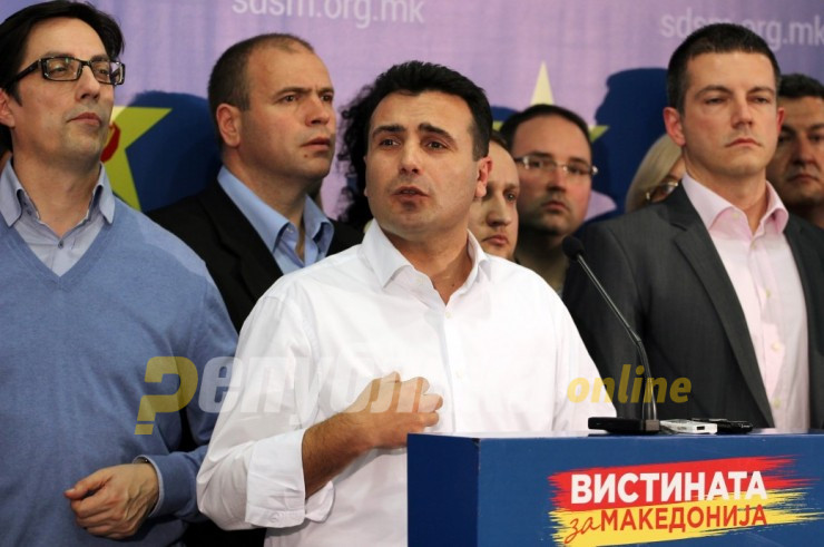 """Свиркачите лажно сведочеле: Со спротивни тврдења за прислушувањето Верушевски ја урна """"Вистината за Македонија"""""""